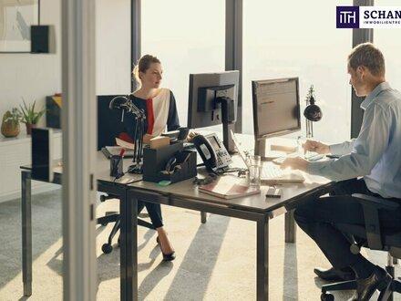 MEHR ALS NUR EIN BÜRO! Arbeit & Lifestyle vereint! Social Networking direkt am Arbeitsplatz!