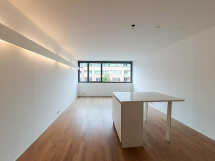 Moderne Singlewohnung in bester Wohngegend