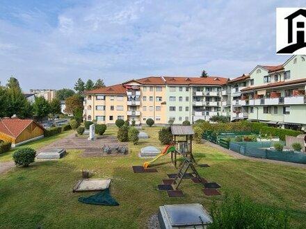 Wunderschöne, ruhige 3-Zimmer-Wohnung mit Balkon in Top Lage!