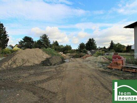 Verwirklichen Sie ihr neues Projekt - Grundstück mit viel Potential! - Gute öffentliche Anbindung