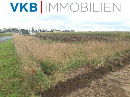 Betriebsbaugrund in verkehrsgünstiger Lage, Gewerbepark Neukirchen bei Lambach, an Nordostumfahrung gelegen!