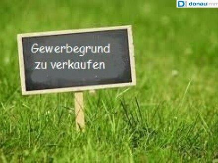 Gewerbegrundstück im Kremser Gewerbepark