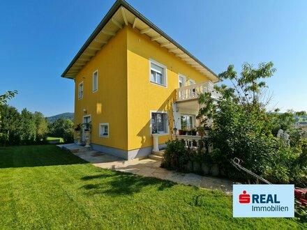 Einfamilienhaus im mediterranen Stil, 4213 Unterweitersdorf