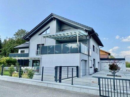 Traunreut: Luxusanwesen in absoluter Bestlage!
