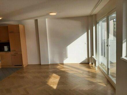 U6 Jägerstraße/Adalbert Stifter Straße 14-16-neu sanierte 1 Zimmerwohnung mit Balkon OHNE PROVISION und unbefristet ab…