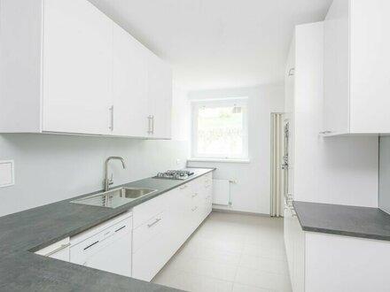 SCHÖN SANIERTE 3-Zimmer-Wohnung mit GARAGENBOX in GERTSHOF