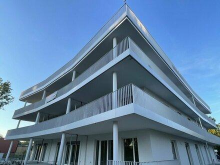 Eigentum mit 21 m² Balkon !! Wohnwert - Ebelsberg - TOP 14