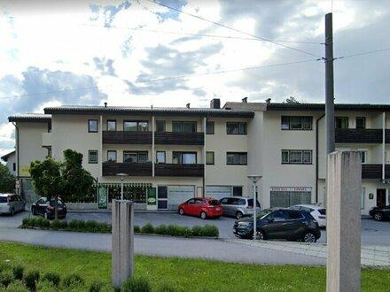 Geschäftslokal in Glasenbach-Elsbethen zu vermieten
