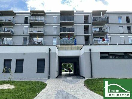 GEFÖRDERTE 2 Zi Genossenschaftswohnungen in der grünen Vorstadt – Straßgang! WOHNTRAUM!!
