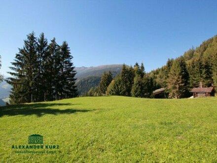Landhaus - kleine Landwirtschaft für Naturliebhaber