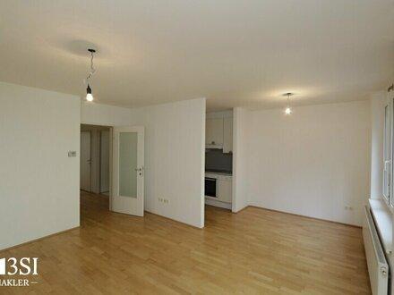 Smartes City Apartment mit Freifläche mit toller Infrastruktur Nähe Schlossquadrat!
