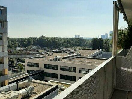 1020, Wehlistraße/U2 Donaumarina, neu sanierte 2 Zimmerwohnung mit Balkon OHNE PROVISION und unbefristet ist ab sofort…