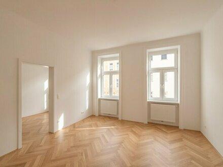 ++NEU++ Sensationelle 2-Zimmer ALTBAU-ERSTBEZUG in TOPLAGE mit BALKONOPTION