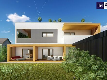 Bauprojekt! Wir BIETEN 657 m² Nutzfläche in der Ost-Steiermark, welche in 10 Wohnungen aufgeteilt werden kann! Baugeneh…