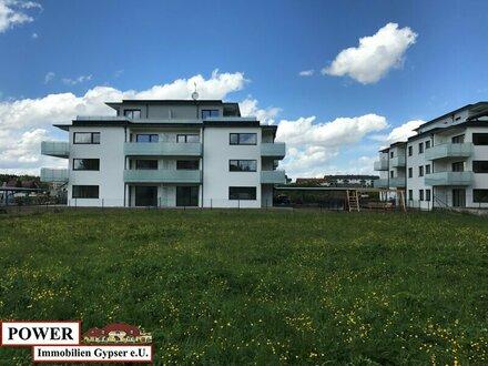 4 Zimmerwohnung mit zwei großen Balkonen!