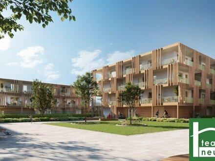 Neubau Eigentumswohnung – Provisionsfrei für den Käufer! – Kaufen mit Wertbeständigkeit