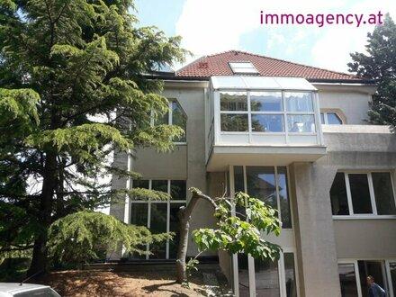 Single-Wohnung mit Garten, Biotop und Grillplatz um 599,- inkl. allem!