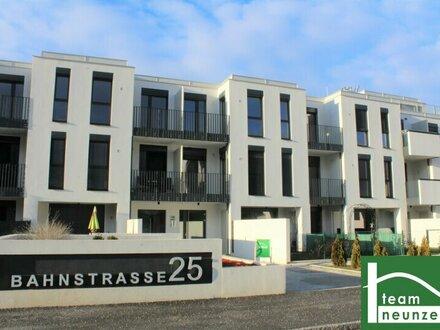 Provisionsfreie Neubauwohnung mit Freifläche + Fußbodenheizung! Nähe Bahnhof