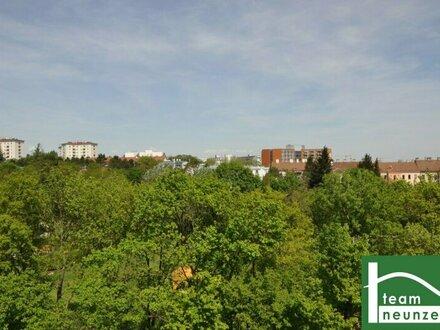Erstbezug-Neubau Wohnungen mit 2-Zimmer und Freifläche zum Vermieten ab 210.000,-- Euro! Nähe U6!