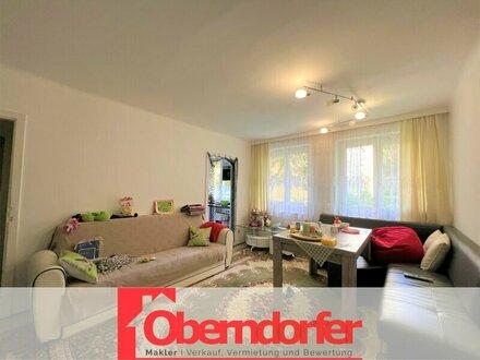 COMFY | Drei-Zimmer-Wohnung | MAXGLAN
