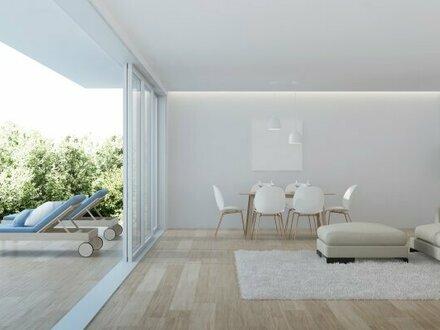 Moderne Traumvilla mit 5 Zimmer und Pool an Wiener Stadtgrenze