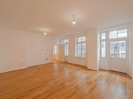 ++NEU++ Generalsanierte 3-Zimmer Altbauwohnung in BESTLAGE! wunderschöner Altbau!