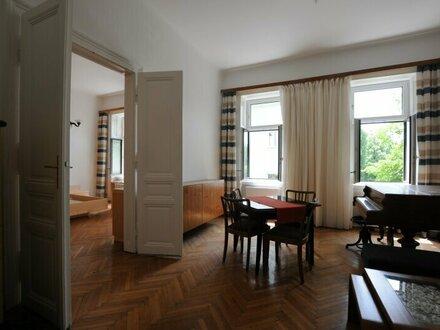 Schöne Dreizimmerwohnung am Julius Tandler Platz