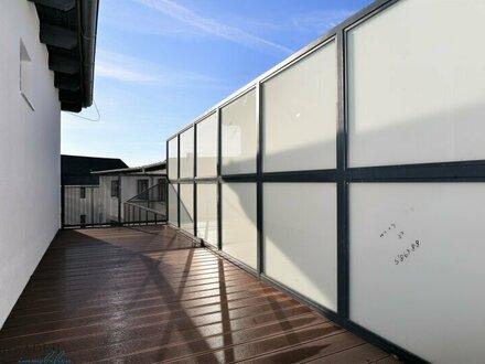Bezugsfertig! Moderne 3-Zimmer Terrassenwohnung! Es ist Zeit sich was zu gönnen!