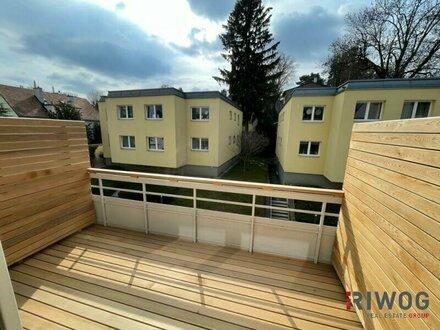 4 Zimmer Wohnung mit Terrasse   Stellplatz   Pötzleinsdorf