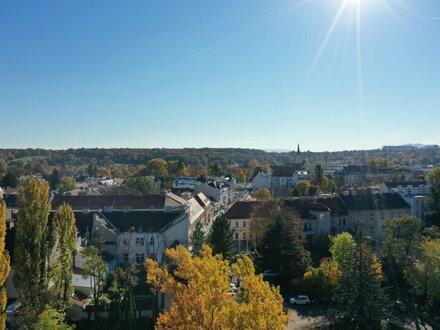 Exklusive Dachgeschosswohnung mit Wienblick [5_120]