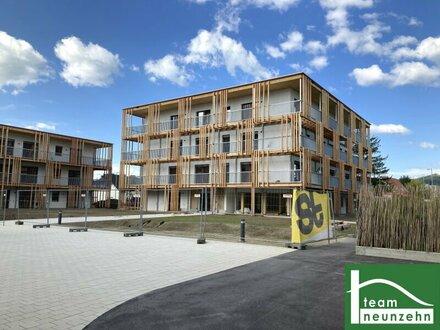Leben im Grünen - Exklusives Neubauprojekt – Provisionsfrei kaufen