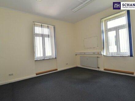 TOP 3-Zimmer Büro in Hartberg! Mitten im Zentrum + TOP SICHTBARKEIT!