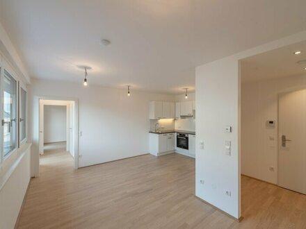 Six in the City: Premium 2-Zimmer Apartment, NEUBAU-ZWEITBEZUG, Haus des Meeres, BESTLAGE! Perfekt für Singles oder Pär…