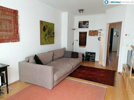 Sehr schöne und großzügige Wohnung mit Loggia in Mödling nahe Wien