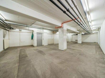 Große Bürofläche am Reumannplatz mit 2 Terrassen zu vermieten! Mitgestaltung ist möglich