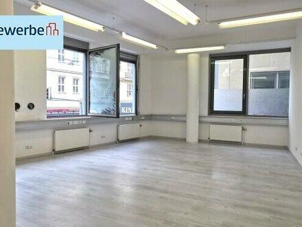 Tolles Büro bei der U3 Rochusgasse - WIRD AUF WUNSCH DES MIETERS SANIERT