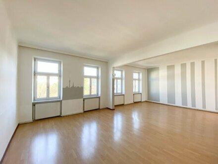 Attraktive 5-Zimmer Wohnung in bester Lage in 1140 Wien - perfekt für eine WG