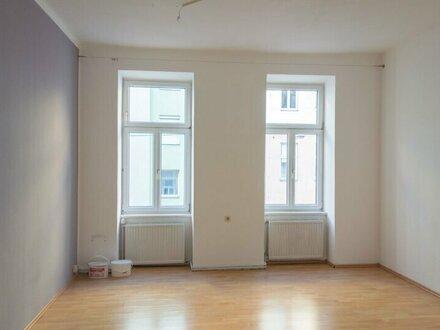 Geräumige 87 m2 große, 3 Zimmer Mietwohnung, Nähe U4 Friedensbrücke! Zimmer separat begehbar! STUDENTEN WILLKOMMEN!