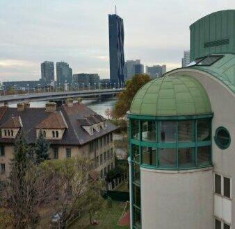 1020, Mexiko Platz/U1 Vorgartenstraße, neu sanierte 3 Zimmerwohnung auf 2 Etagen OHNE PROVISION und unbefristet zu verm…