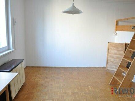 STUDENTENHIT - 1-Zimmer - in kompletter Ruhelage - Ab 1.11.2021 anmietbar