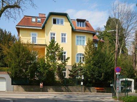 Charmante 4-Zimmer Wohnung mit Balkon in 1130 Wien