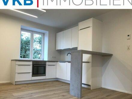 Modernisierter Wohntraum mit fantastischem Schnitt!