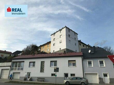 Wohnungspaket im historischen Turm v. ehemaligen Schloss Rechnitz!