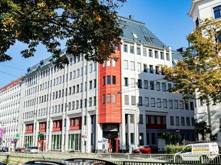 WOHNEN mit BALKON! in der Wiedner Hauptstrasse! AB Jänner 2022
