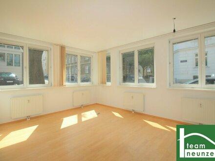 3 Zimmer in toller Lage - 1170 Wien - Nähe U3 Ottakring - TIEFGARAGENPLATZ - Nähe Kongresspark