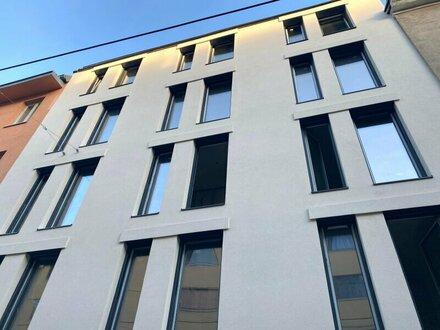 Gut geschnittene 3 Zimmer-Terrassenwohnung