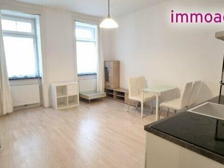 Wiener klassische Altbauwohnung mit 2 Zimmer nähe Vorgarten Straße U 1 und Praterstern U2 und S-Bahn