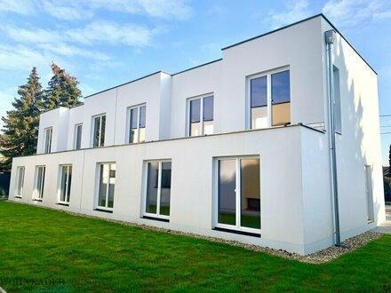 Ausbauhaus! Provisionsfrei! Ziegelmassivbau auf Eigengrund! Außen fertig - Innen roh! Mehr als Rohbau plus Fenster!