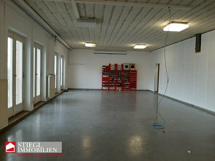 mehrere Lagerräume in Salzburg Maxglan/Riedenburg - provisionsfrei