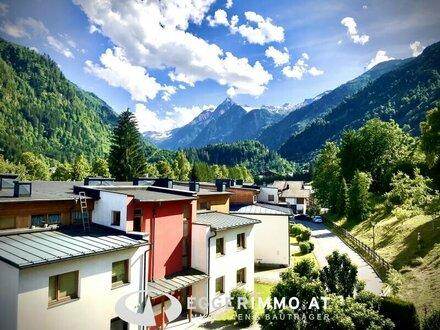 3 Zimmerwohnung in Top Lage von Kaprun mit großer Terrasse zu verkaufen